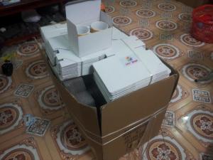 Giấy Duplex, hộp giấy Duplex, bao bì sản phẩm, chất lượng, Giấy bồi