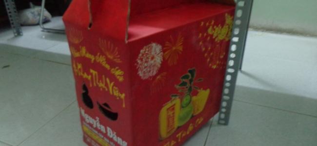 Công ty Toàn Quốc , Hộp carton đưng bưởi hồ lô, giấy Duplex, giấy carton 2 lớp sóng E, carton 3 lớp , Hộp giấy 3 lớp, họp giấy, thùng carton,