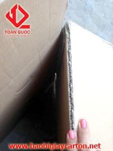 thùng carton, chất lượng thùng carton, thùng carton giá rẻ