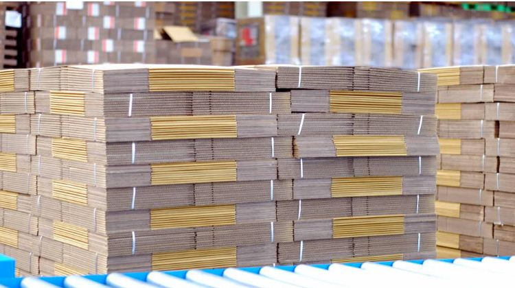 cung cấp hộp giấy carton quận 12