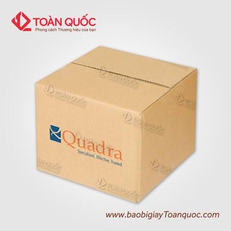 cung cấp thùng giấy carton