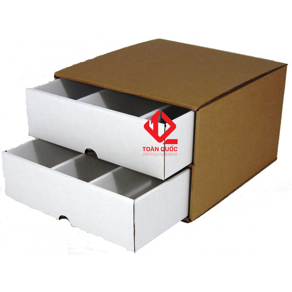 bán thùng giấy carton