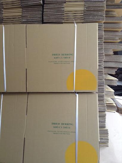 thùng carton giá rẻ hcm