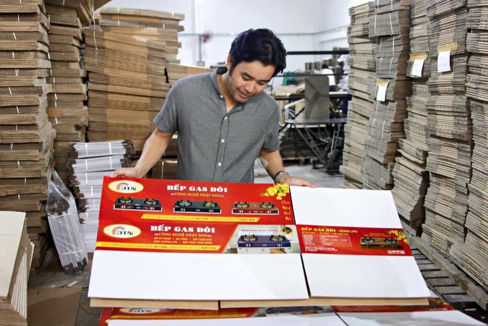 bán thùng carton tphcm