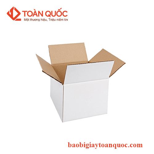 thùng giấy carton đựng tôm, thunggiaycartondungtom