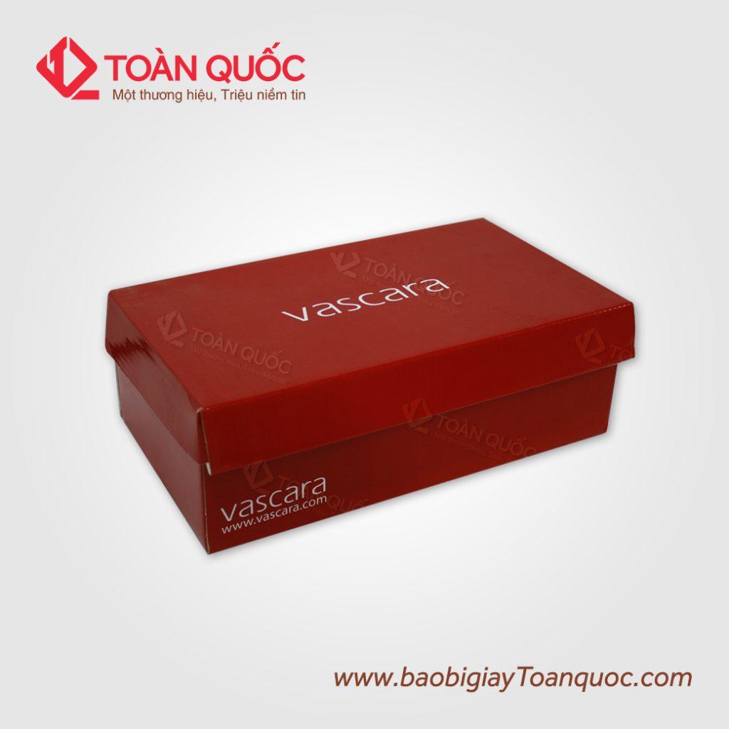 Hộp giấy đựng giày carton giá gốc, hopgiaydunggiaycartongiagoc