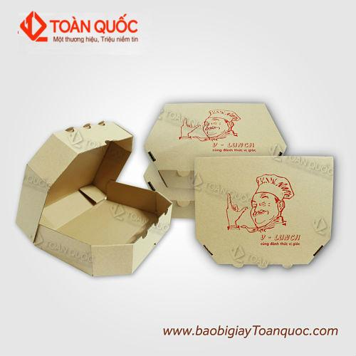 hộp giấy đựng thực phẩm, hop giay dung thuc pham