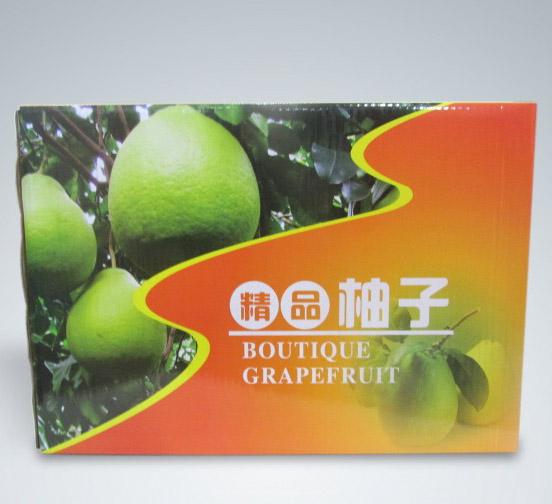 thùng carton đựng trái cây, thung carton dung trai cay