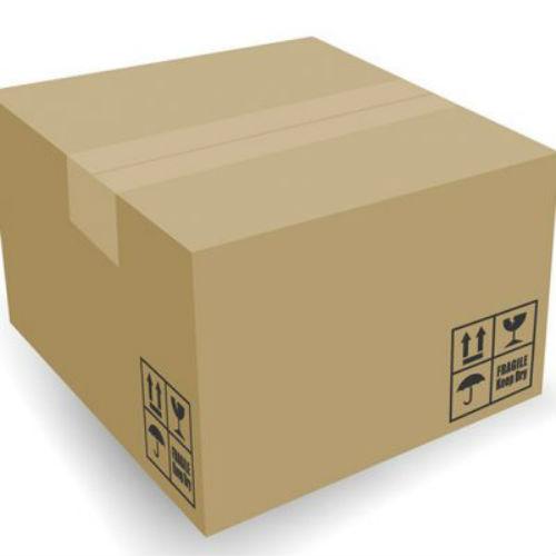 thùng giấy carton cỡ lớn, thung giay carton co lon